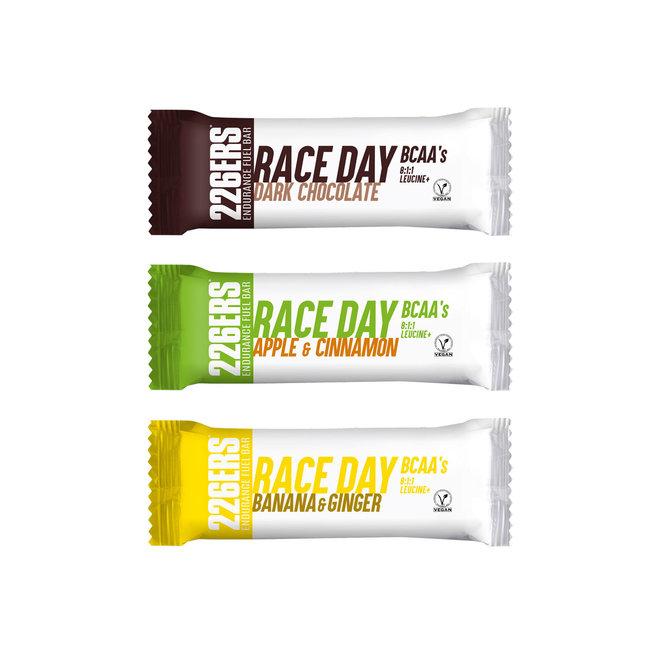 226ERS Race Day Bar BCAAs - Banana & Ginger