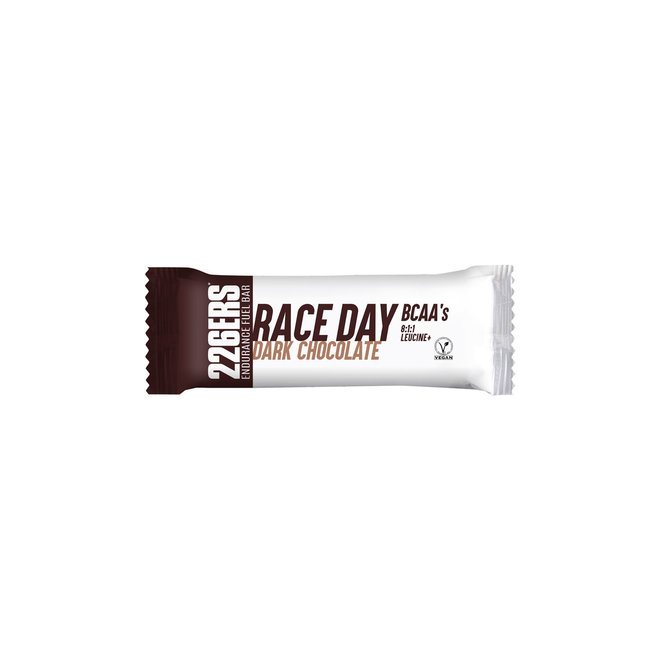 226ERS Race Day Bar BCAAs - Dark Chocolate