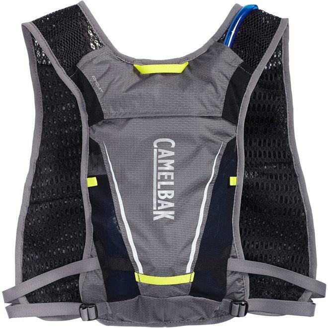 Camelbak Circuit Vest Race Jacket Black Men