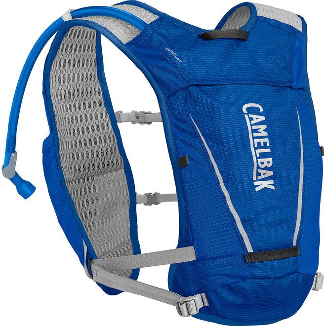 Camelbak Circuit Vest Race Jacket Blue Men