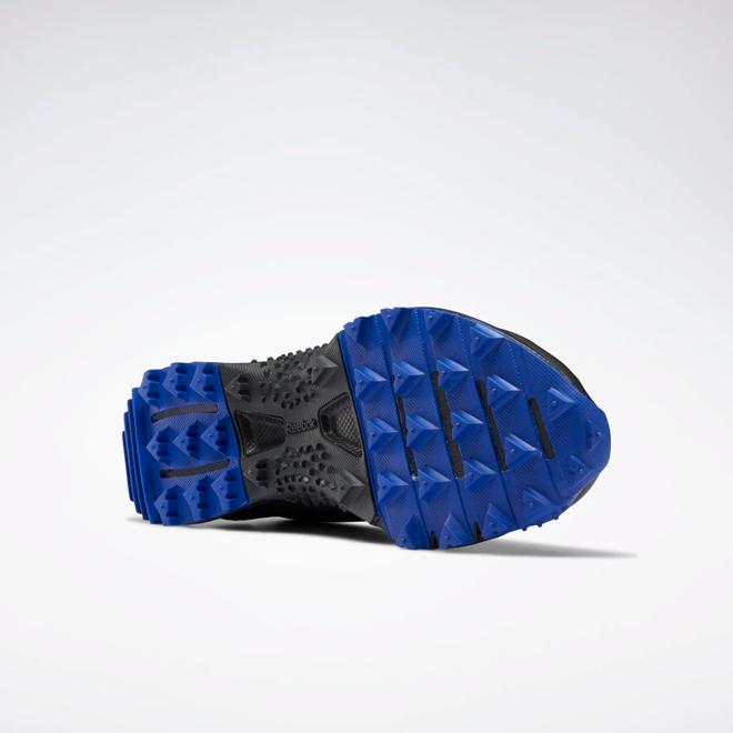 Reebok All Terrain Craze Obstacle Run Schoen Zwart/Blauw Heren
