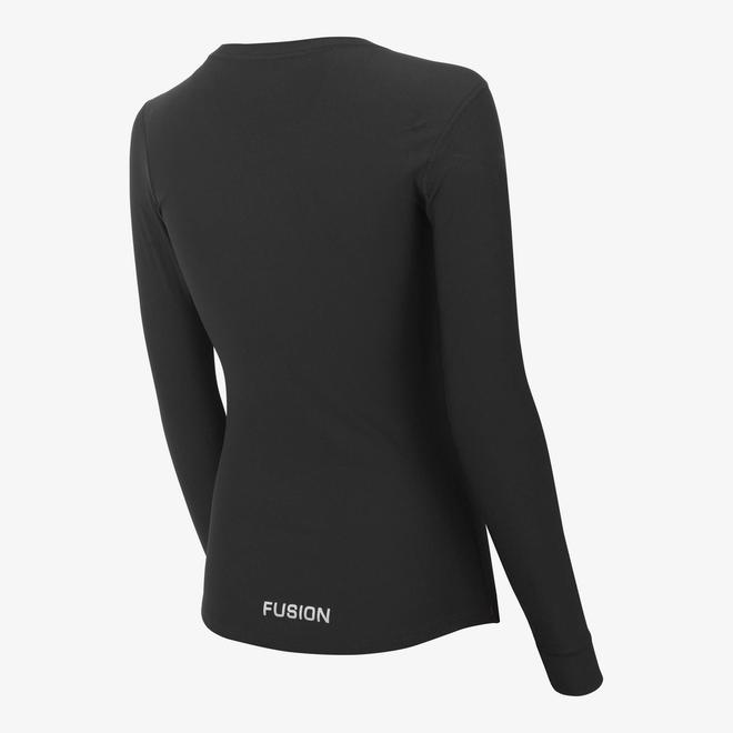 Fusion C3 Sweatshirt Dames Longsleeve