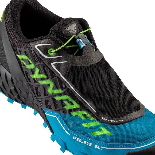 Dynafit Feline SL Trail Running Shoes Men Asphalt