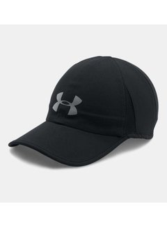 Under Armour Under Armour Kappe Shadow Run 4.0 Schwarz