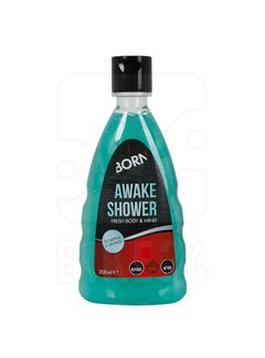 Born Born Awake Shower
