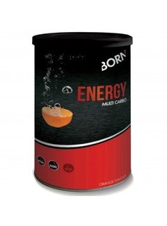 Born Born Energy Multi Carbo Orange