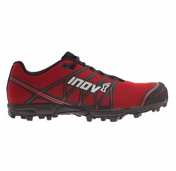 Inov-8 Inov-8 X-Talon 200 Rood Obstacle en Trail Run Schoen