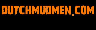 Dutch Mud Men | Obstacle & Trail Run Shop