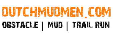 Dutch Mud Men | Obstacle & Trail Run Shop