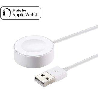 Merk 123watches Apple Watch oplader 1M