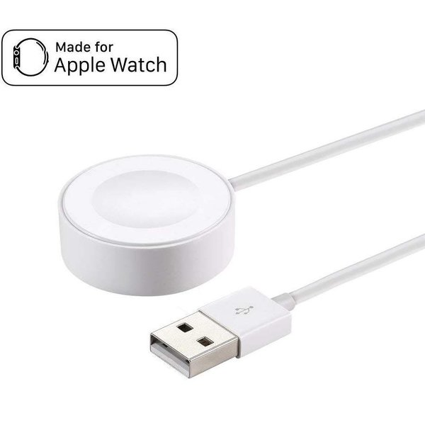 123Watches Apple Watch charger 1M