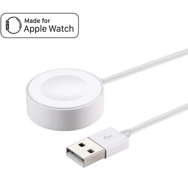 123Watches Apple Watch oplader 1M