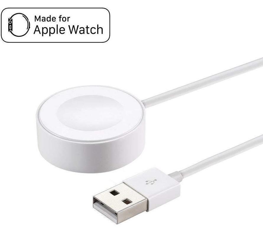 Apple Watch oplader 1M