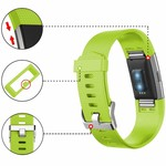 123Watches Fitbit charge 2 bracelet sportif  - vert