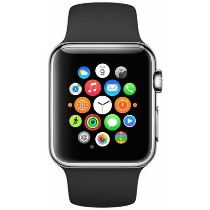 Apple Watch riemen