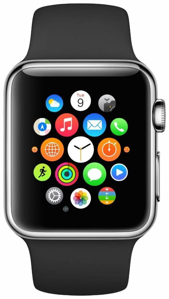 Alle Apple Watch bandjes