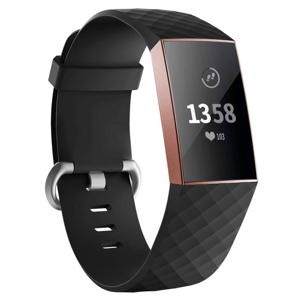 Fitbit Charge 3 bandjes