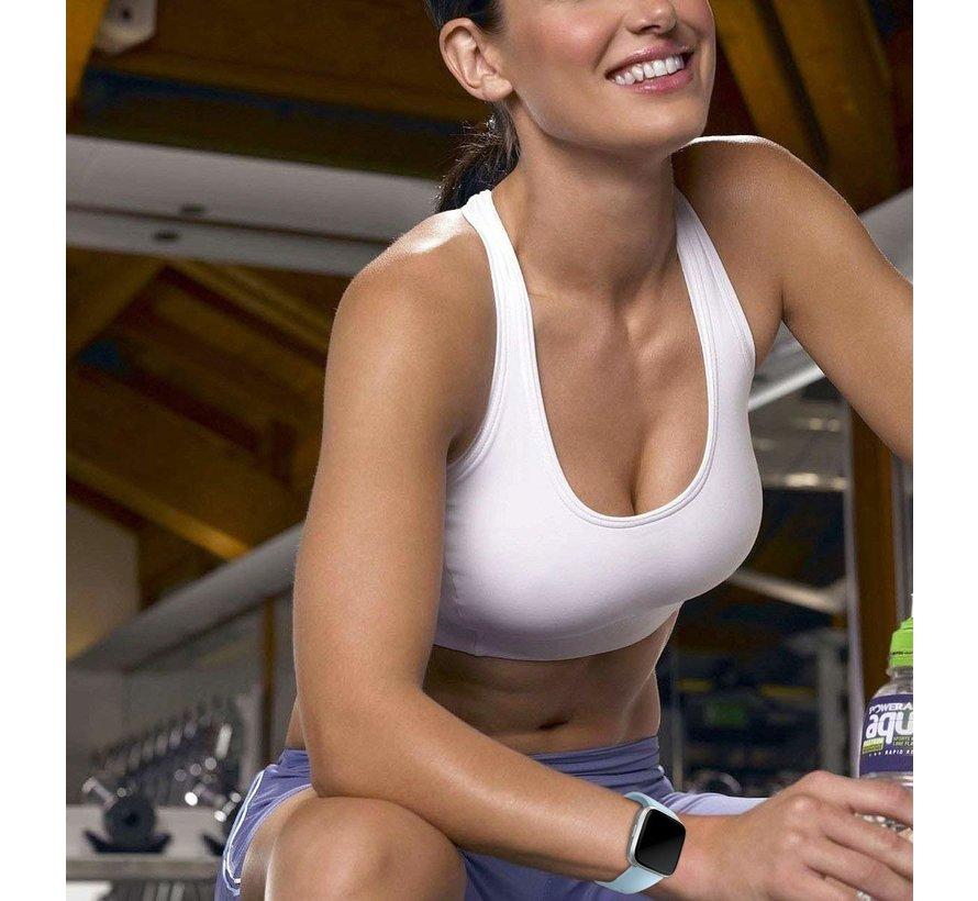 Fitbit versa sport band - mint