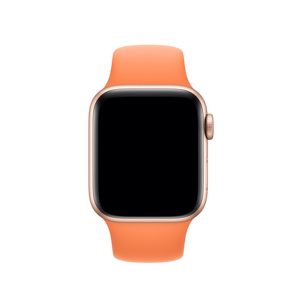 123Watches.nl Apple watch sport band - papaja