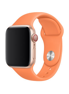 123Watches.nl Apple watch sport band - papaja