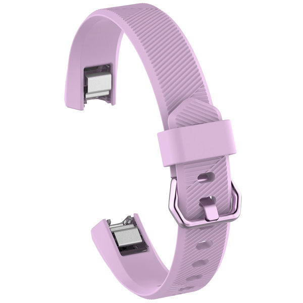 123Watches Fitbit Alta sport band - lavender