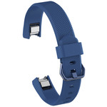 123Watches Fitbit Alta sport band - donkerblauw