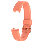 123Watches.nl Fitbit Alta sport sangle - corail