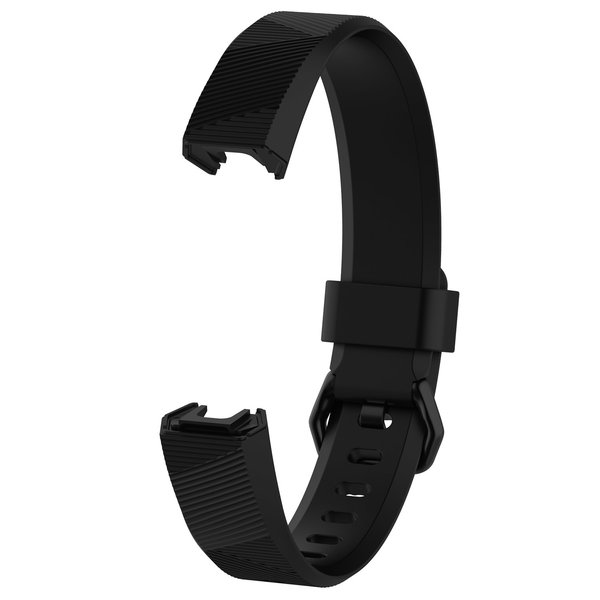 123Watches Fitbit Alta sport band - black