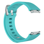 123Watches.nl Fitbit Ionic sport band - blauw