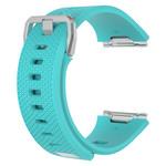 123Watches Fitbit Ionic sport sangle - bleu