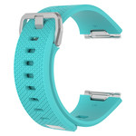 123Watches.nl Fitbit Ionic sport band - blau