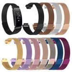 123Watches Fitbit Inspire milanese band - la lavande