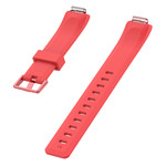123Watches.nl Fitbit Inspire sport sangle - rouge