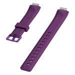 123Watches.nl Fitbit Inspire sport band - paars