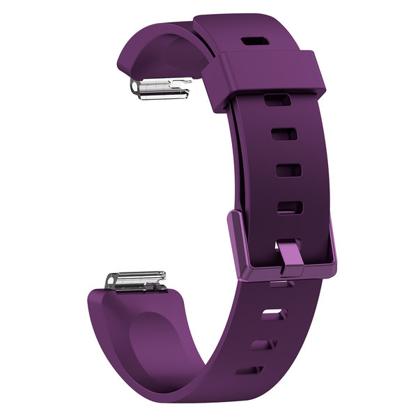 123Watches Fitbit Inspire sport band - purple