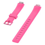 123Watches Fitbit Inspire sport band - roze