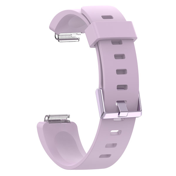123Watches.nl Fitbit Inspire sport band - lavendel