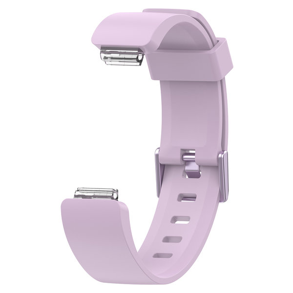 123Watches.nl Fitbit Inspire sport band - lavender