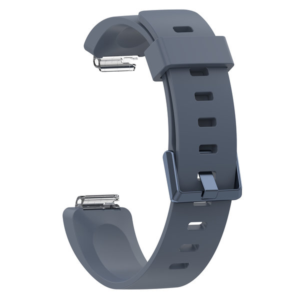 123Watches.nl Fitbit Inspire sport band - gray