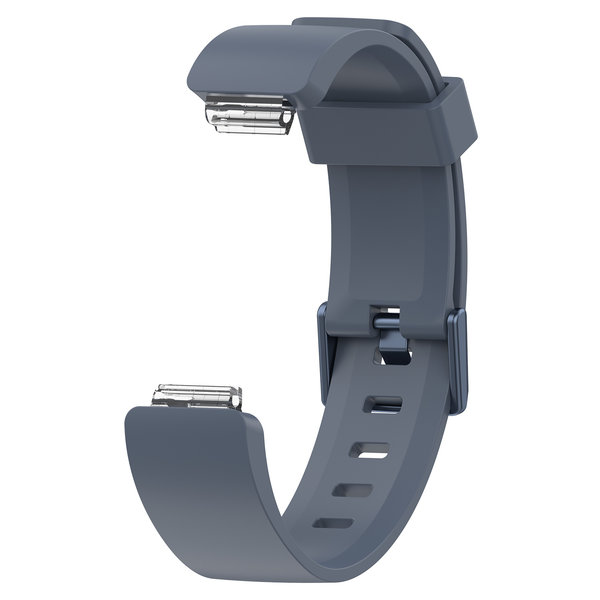 123Watches.nl Fitbit Inspire sport band - grau