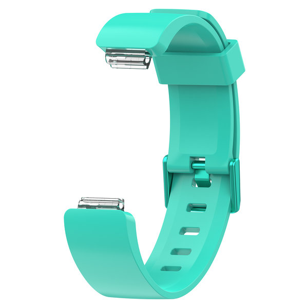 123Watches.nl Fitbit Inspire sport band - blauw