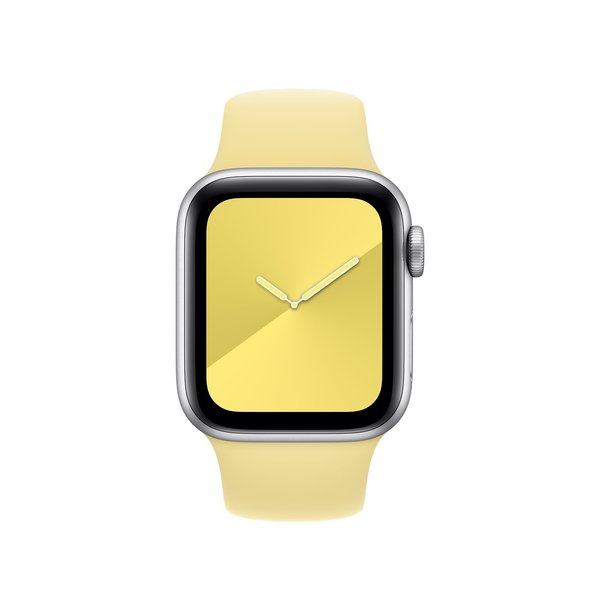 123Watches Apple watch sport band -  citroenroom