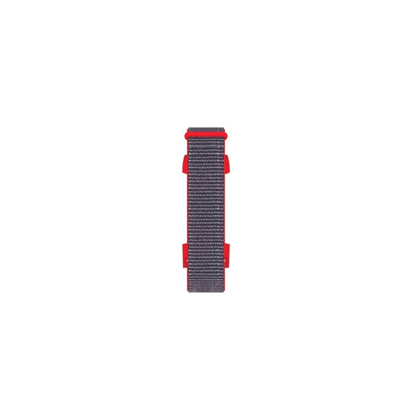 123Watches Fitbit charge 3 & 4 nylon sport band - rose pétant