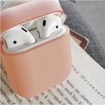 123Watches Apple AirPods 1 & 2 hard case - beige