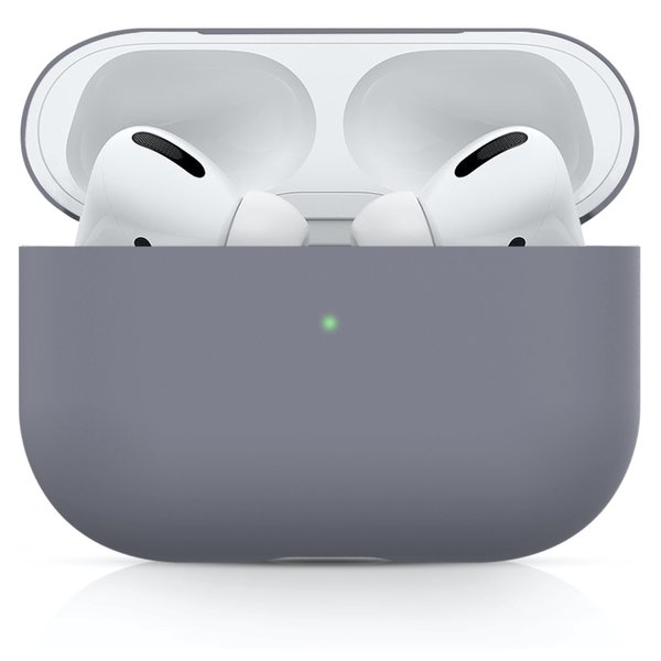 123Watches Étui rigide solide Apple AirPods PRO - horizon bleu