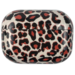123Watches Apple AirPods PRO print hard case - luipaard