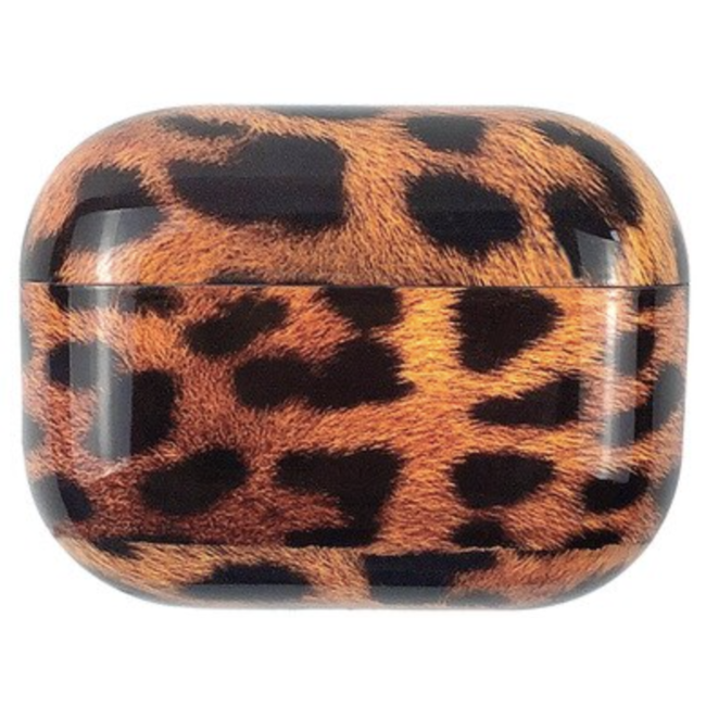 123Watches Apple AirPods PRO print hard case - tijger