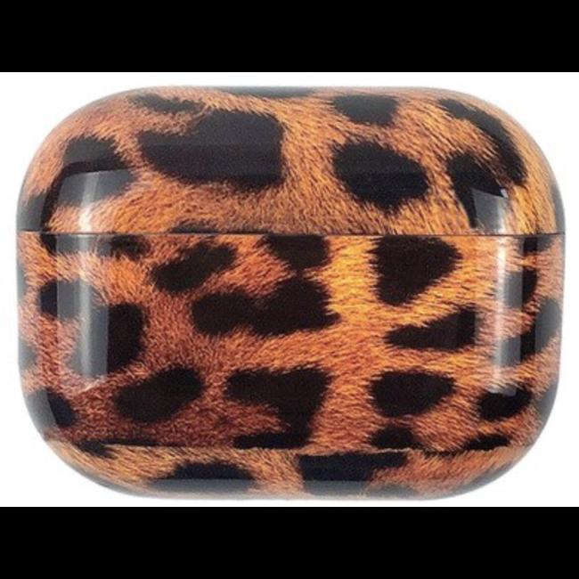 Apple AirPods PRO print hard case - tijger