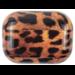 Merk 123watches Apple AirPods PRO print hard case - tijger