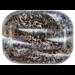 Merk 123watches Apple AirPods PRO print hard case - leeuw